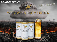 Wejow® Energy Drink
