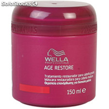 Wella - AGE restoring mask coarse hair 150 ml