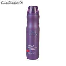 Wella - BALANCE refresh revitalizing shampoo 250 ml