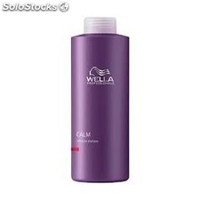 wella champu calm sensitive sh. 1000 ml.