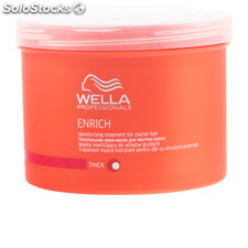 Wella ENRICH mask coarse hair 500 ml