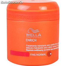 Wella - ENRICH mask fine/normal hair 150 ml