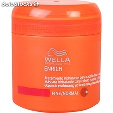 Wella - ENRICH mask fine/normal hair 150 ml PDS02-p3_p1591645