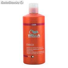 Wella - ENRICH shampoo coarse hair 500 ml