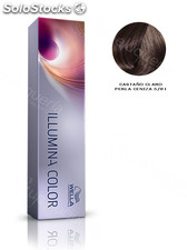 Wella Ilumina Color | Coloración Permanente 5/81 60ml