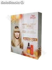 """Wella Pack """"Oil Reflection"""""""