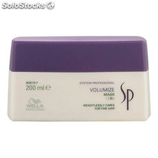 Wella - sp volumize mask 200 ml