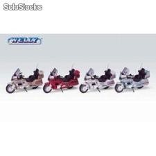 Welly 1:18 12148 honda gold wing