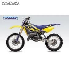 Welly 1:18 12162 husqvarna cr125