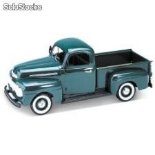 Welly 1:18 1951 ford pick up