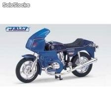 Welly 1:18 19673 bmw r1100rs