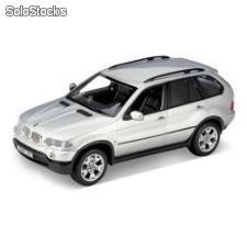 Welly 1:18-bmw x5