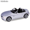 Welly 1:18 bmw z4 - cabrio