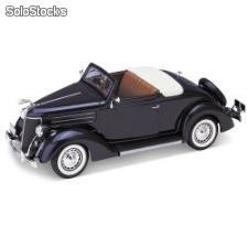 Welly 1:18 ford de lux cabriolet