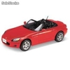 Welly 1:18 honda s2000
