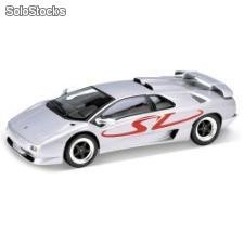 Welly 1:18 lamborghini diablo