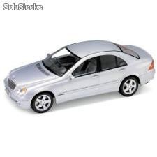 Welly 1:18 mercedes - benz c-class