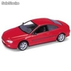 Welly 1:18 peugeot 406 coupe 1997