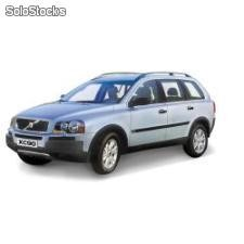 Welly 1:18 volvo xc 90