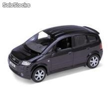 Welly 1:24 audi a2