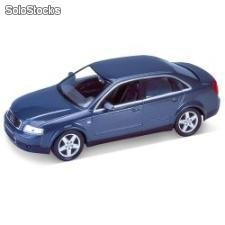 Welly 1:24 audi a4