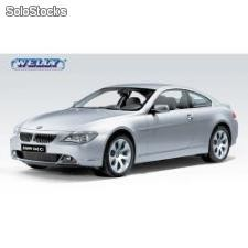 Welly 1:24 bmw 645ci
