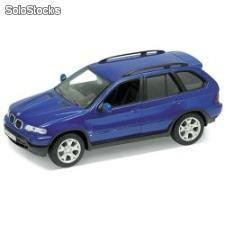 Welly 1:24 bmw x5