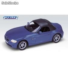 Welly 1:24 bmw z4