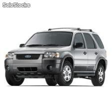 Welly 1:24 ford escape limited