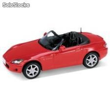 Welly 1:24 honda s2000