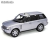Welly 1:24 land rover range rover