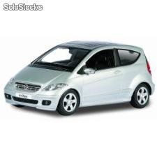 Welly 1:24 mercedes-benz a200