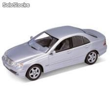 Welly 1:24 mercedes-benz c class