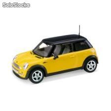 Welly 1:24 mini cooper