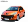 Welly 1:24 peugeot 2007