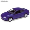 Welly 1:24 peugeot 406 coupe
