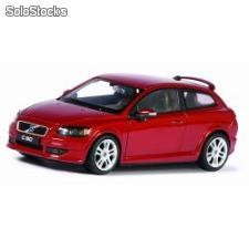 Welly 1:24 volvo c 30