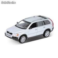 Welly 1:24 volvo xc90