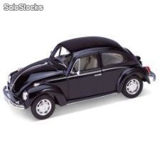 Welly 1:24 vw-volkswagen beetle (hard-top)