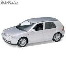 Welly 1:24 vw-volkswagen golf iv