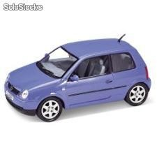 Welly 1:24 vw-volkswagen lupo
