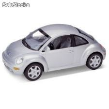 Welly 1:24 vw-volkswagen new beetle