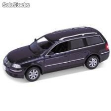 Welly 1:24 vw-volkswagen passat variant 2001