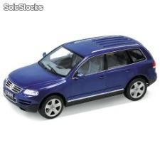 Welly 1:24 vw-volkswagen touareg