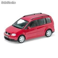 Welly 1:24 vw-volkswagen touran