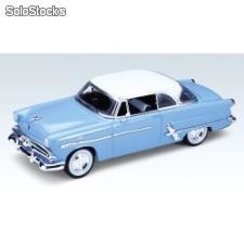 Welly ford'53 crestline sunlin