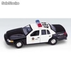 Welly ford'99 crown victoria