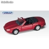 Welly jaguar xk8 - cabrio 1:34
