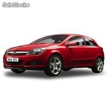 Welly opel '05 astra gtc 1:34