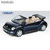 Welly vw new beetle cabrio